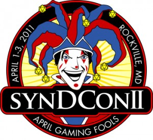 SynDCon Jester