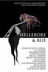 Hellebore & Rue cover