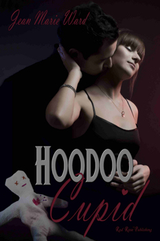 Hoodoo Cupid Cover Image