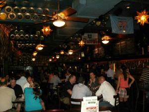 Raleigh bar