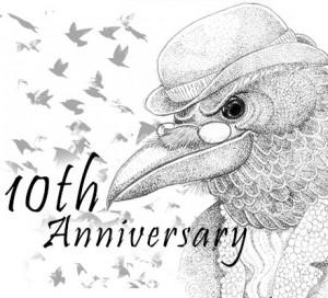 RavenCon 10th Anniversary